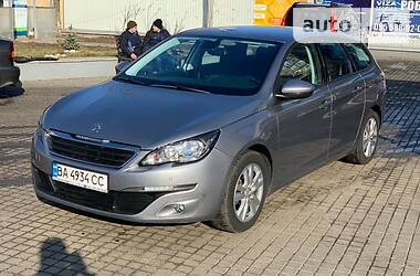 Peugeot 308 2014 в Кропивницком