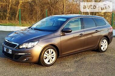 Peugeot 308 2014 в Коломые
