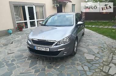 Peugeot 308 2015 в Виннице