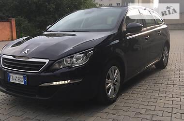 Peugeot 308 2015 в Луцке