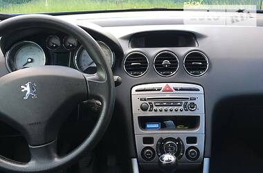 Peugeot 308 2010 в Виннице