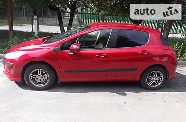 Peugeot 308 2008 в Луцке