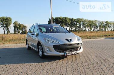 Peugeot 308 2008 в Сумах