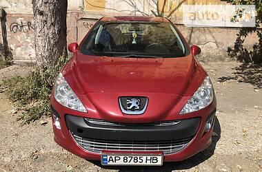 Peugeot 308 2008 в Запорожье