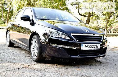Peugeot 308 2015 в Каховке