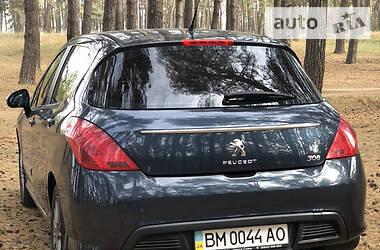 Peugeot 308 2011 в Сумах