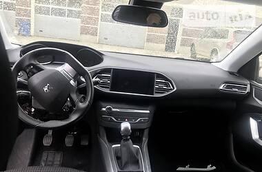 Peugeot 308 2019 в Ивано-Франковске