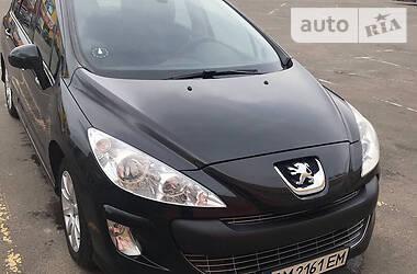 Peugeot 308 2011 в Житомире