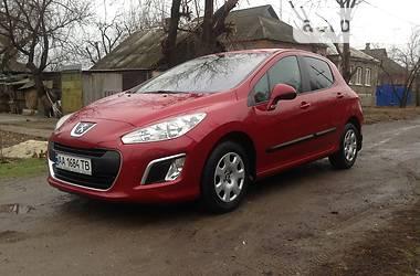 Peugeot 308 2011 в Дружковке