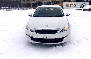 Peugeot 308 2015 в Ровно