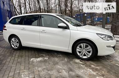 Peugeot 308 2015 в Харькове