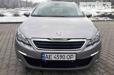 Peugeot 308 2014 в Каменском