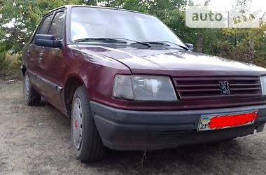 Peugeot 309 1987 в Харькове