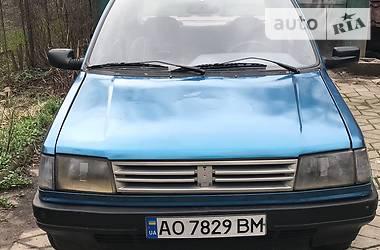 Peugeot 309 1986 в Ужгороде