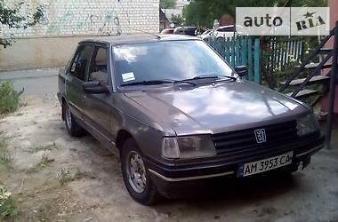 Peugeot 309 1992 в Бердичеве