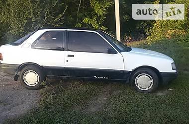 Peugeot 309 1986 в Черкассах