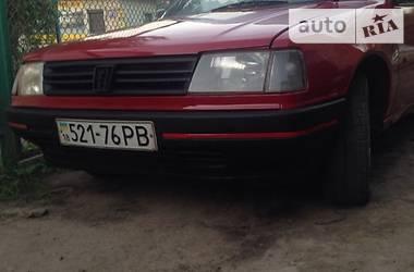 Peugeot 309 1987 в Луцке