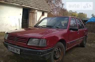 Peugeot 309 1988 в Тернополе
