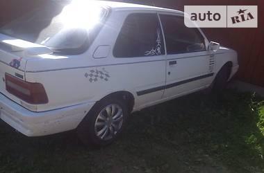 Peugeot 309 1989 в Чернівцях