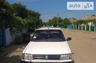 Peugeot 309 1986 в Чечельнике