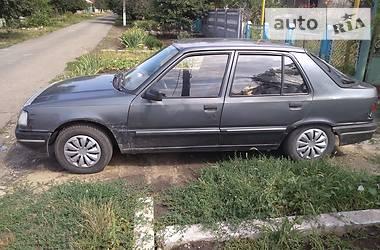 Peugeot 309 1992 в Одессе