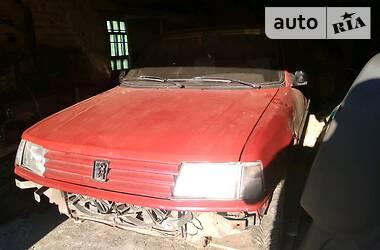Peugeot 309 1986 в Казатине