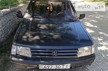 Peugeot 309 1991 в Тернополе