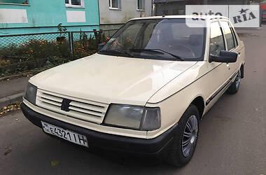 Peugeot 309 1988 в Луцке