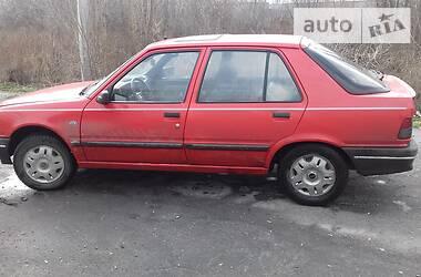 Peugeot 309 1993 в Славянске