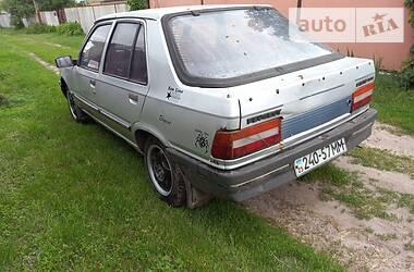 Хэтчбек Peugeot 309 1988 в Барышевке