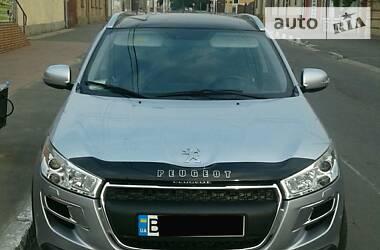 Peugeot 4008 2012 в Измаиле