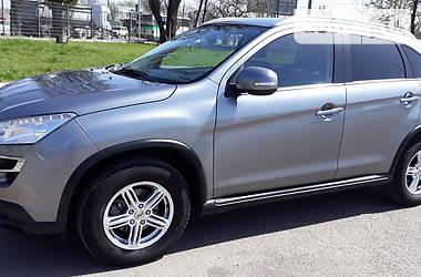 Peugeot 4008 2012 в Житомире