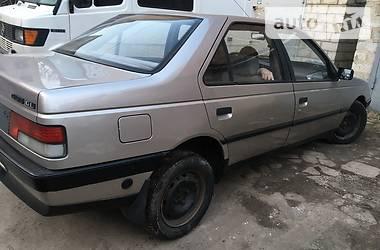 Peugeot 405 1987 в Харькове