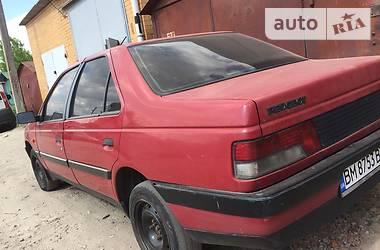 Peugeot 405 1991 в Сумах