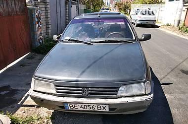 Peugeot 405 1988 в Одессе