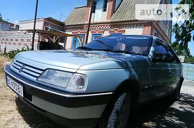 Peugeot 405 1987 в Геническе