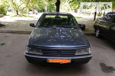 Peugeot 405 1989 в Днепре
