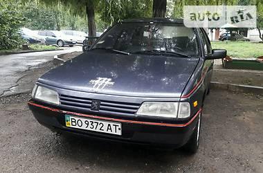 Peugeot 405 1988 в Черновцах