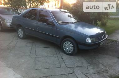 Peugeot 405 1990 в Волочиске
