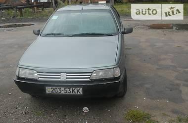 Peugeot 405 1988 в Житомире