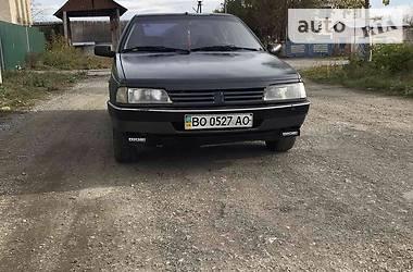 Peugeot 405 1988 в Тернополе
