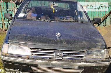 Peugeot 405 1988 в Ярмолинцах
