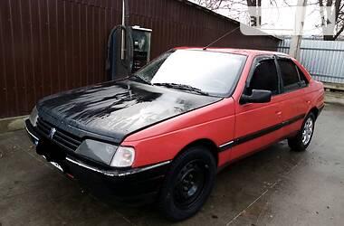 Peugeot 405 1988 в Калуше