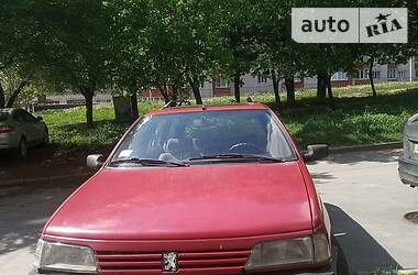 Универсал Peugeot 405 1991 в Хмельницком