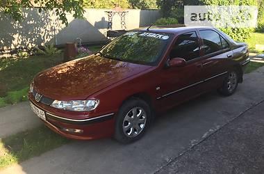 Peugeot 406 2001 в Полтаве