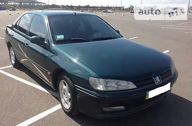 Peugeot 406 1998 в Киеве
