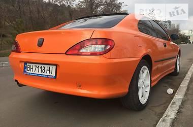 Peugeot 406 2000 в Одессе
