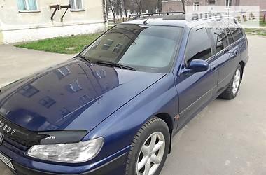 Peugeot 406 2000 в Сумах