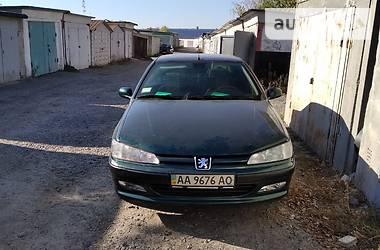 Peugeot 406 1996 в Киеве
