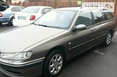 Peugeot 406 2002 в Виннице